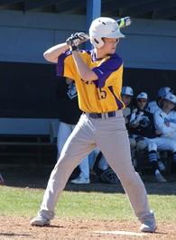 Austin Oliver's Baseball Recruiting Profile