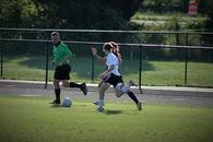 Gabrielle Albertella's Women's Soccer Recruiting Profile