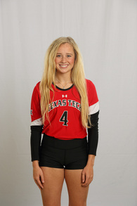 LINDSEY DODSON's Women's Volleyball Recruiting Profile