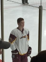Michael Palermo's Men's Ice Hockey Recruiting Profile