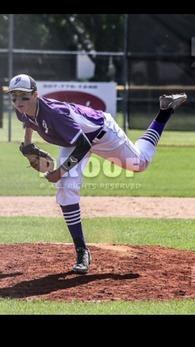 Paxton Gravlin's Baseball Recruiting Profile