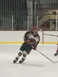 Vincent Tremblay's Men's Ice Hockey Recruiting Profile