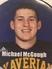 Mike McGough Football Recruiting Profile