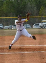 Jaleesa Smith's Softball Recruiting Profile