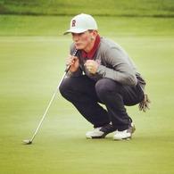 Garrett Olson's Men's Golf Recruiting Profile