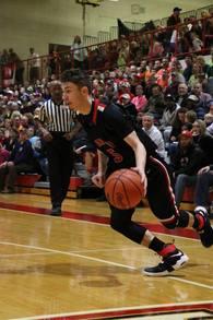 Wyatt Waterbury's Men's Basketball Recruiting Profile