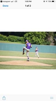 Kolby Kiser's Baseball Recruiting Profile