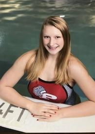 Jaden Welsh's Women's Swimming Recruiting Profile