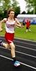 Ian Heck Men's Track Recruiting Profile