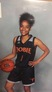 Briasia Garza Women's Basketball Recruiting Profile