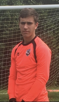 Nicholas Beevers's Men's Soccer Recruiting Profile