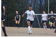 Angel Hines's Women's Soccer Recruiting Profile