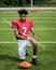 Jakell Houston Football Recruiting Profile