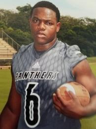 Jordan Haynes's Football Recruiting Profile