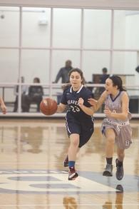Gina Lombard's Women's Basketball Recruiting Profile