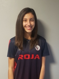 Hanna Schimmer's Women's Soccer Recruiting Profile
