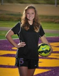 Taylor Arnold's Women's Soccer Recruiting Profile