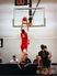Trevor Boers Men's Basketball Recruiting Profile