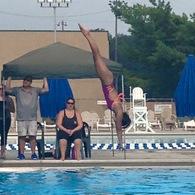Grace D'Amato's Women's Diving Recruiting Profile