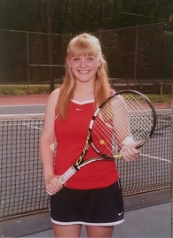 Kyla Dilger's Women's Tennis Recruiting Profile