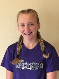 Alyssa Hooge's Softball Recruiting Profile