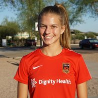 Rachel Mortensen's Women's Soccer Recruiting Profile