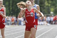 Casey Loring's Women's Track Recruiting Profile