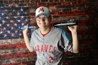 Mason Williams's Baseball Recruiting Profile
