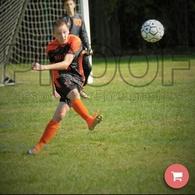 Alex Skov's Men's Soccer Recruiting Profile