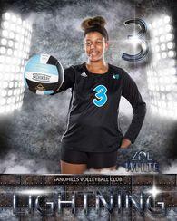Zoe White's Women's Volleyball Recruiting Profile