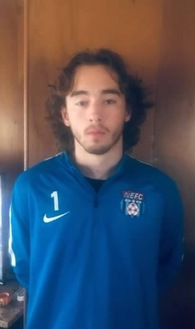 Elijah Cormier's Men's Soccer Recruiting Profile