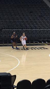 Lila Porter's Women's Basketball Recruiting Profile