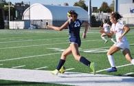Lolita Mafoud's Women's Soccer Recruiting Profile