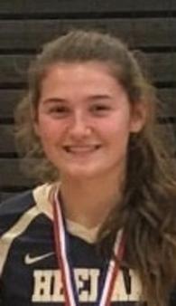 Emma LaFleur's Women's Volleyball Recruiting Profile