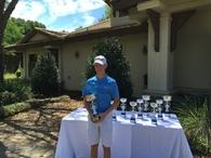 Matthew Soucinek's Men's Golf Recruiting Profile