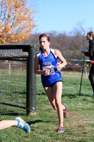 Emma Sudol's Women's Track Recruiting Profile