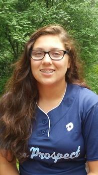 Jassmin Rush's Softball Recruiting Profile