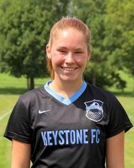 Grace Sibert's Women's Soccer Recruiting Profile