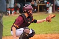 Michael Kesterson's Baseball Recruiting Profile