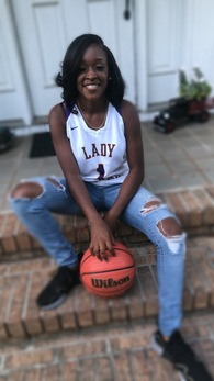 Raven Hand's Women's Basketball Recruiting Profile