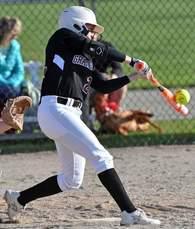 Maggie Bentley's Softball Recruiting Profile