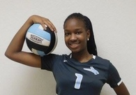 Jayla Clay's Women's Volleyball Recruiting Profile