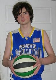William Wuttke's Men's Basketball Recruiting Profile