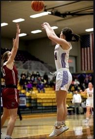 Tarrin Tyler's Women's Basketball Recruiting Profile