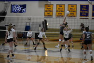 Reece Shirley's Women's Volleyball Recruiting Profile