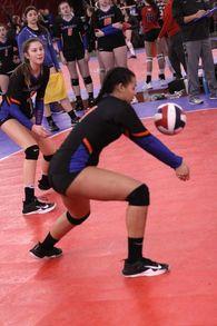 Mya Tarrance's Women's Volleyball Recruiting Profile