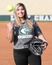 Gisselle Dominguez Softball Recruiting Profile