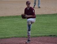 Jordan Richardt's Baseball Recruiting Profile