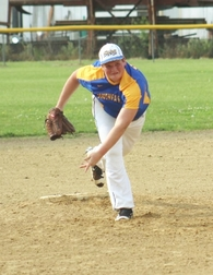 Kelton Rice's Baseball Recruiting Profile