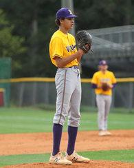 Sean Adams's Baseball Recruiting Profile
